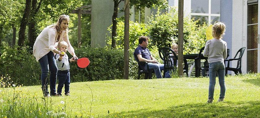 Centerparcs aanbieding meivakantie Park Eifel €429